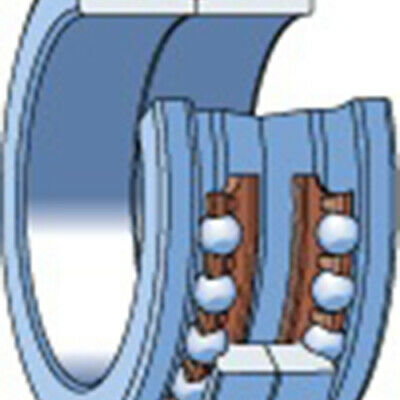 Btw 75 Ctn9/sp - Cuscinetto  75X115X49
