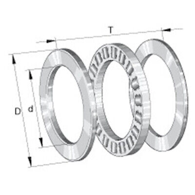 81212-Tv - Cuscinetto 81212 Tn  60X95X26