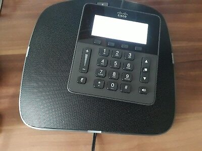 Cisco CP-8831   8831 Unified IP Conference Station VoIP Phone