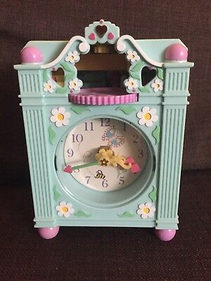 Polly Pocket Mini Uhr