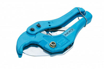 BlueSpot 42mm Ratchet PVC Pipe Cutter Diy/Tools Fast Free Delivery