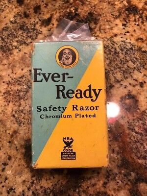 ever ready 1912