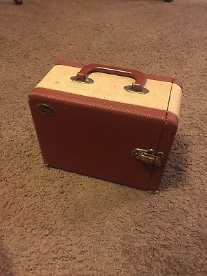 Vintage Barnett & Jaffe Baja Photography Slide Storage Case (3 Drawers)