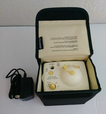 Medela Pump-In-Style Advanced Breastpump Starter Set Pump Only + Travel Adapter