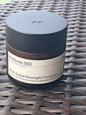 Perricone MD Multi-Action Overnight Treatment 2oz