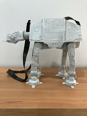 Disney Star Wars The Last Jedi AT-AT Souvenir Popcorn Bucket Posable