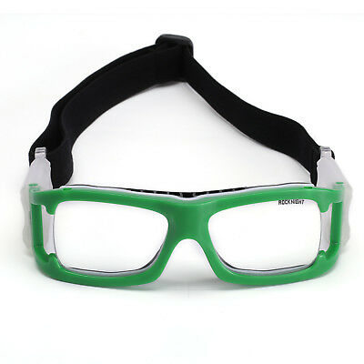 76f39a0434 Kids Safety Glasses Basketball Goggles Sports Adjustable Eyewear Outdoors  Gifts