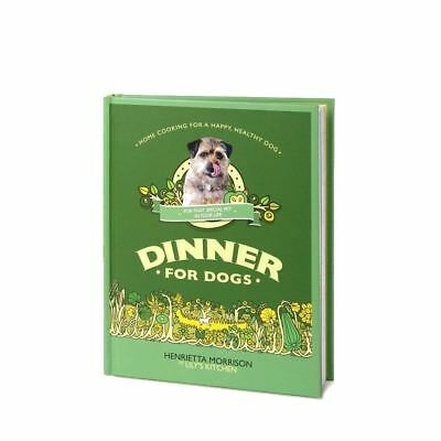 Lily's Kitchen Dinner For Dogs Recipe Book (Pack of 2)