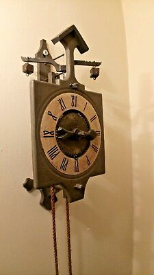 A Very Nice reproduction Wall Clock