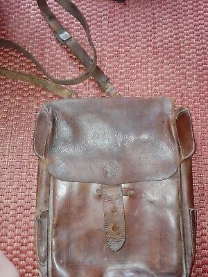 japanese army officers bag