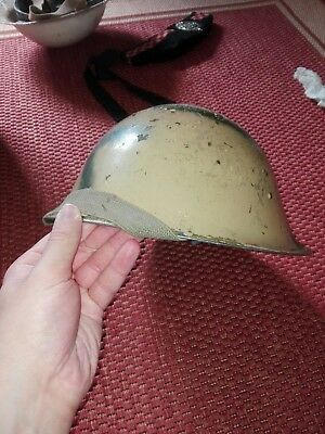 six day war jordan helmet