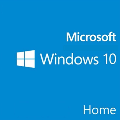 Microsoft Win­dows 10 HOME KEY 32-64 Bit Product MS Win Activation Key Code US