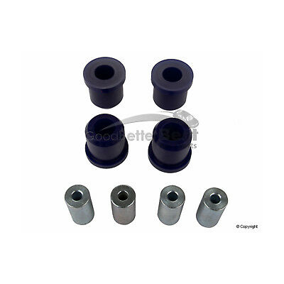 SuperPro Sway Bar To Lower Control Arm Bushing Kit for 1982-1986 Toyota Tercel