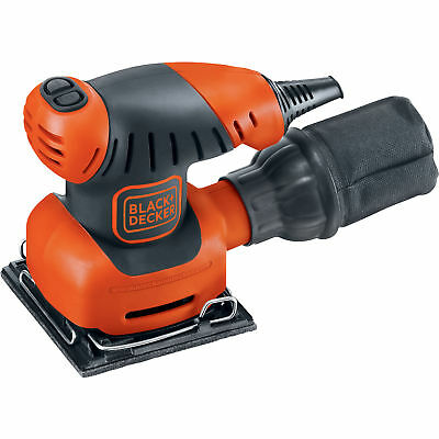 "BLACK+DECKER™ FS540VA 1/4"" Sheet Sander"