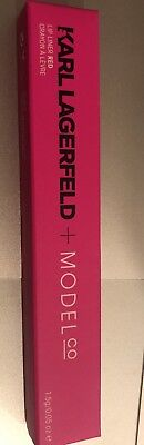 Karl Lagerfeld & ModelCo Lip Liner red 1,5 g Limited Edition