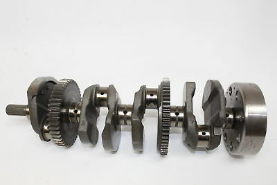 2005-2006 Suzuki Gsxr1000 Engine Motor Crankshaft Crank Shaft & Flywheel OEM