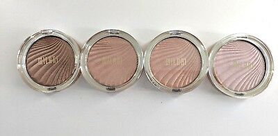 Milani Strobelight Instant Glow Powder Choose Color: Afterglow, Dayglow, Sunglow