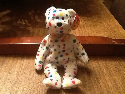"""Ty Beanie Baby """"ty2K""""  Retired And Rare"""