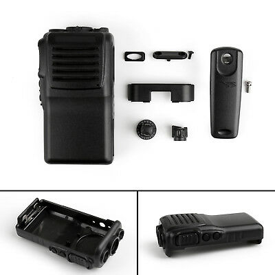 Front Outer Case Housing Cover Shell For Vertex Standard VX-231 Radio AU