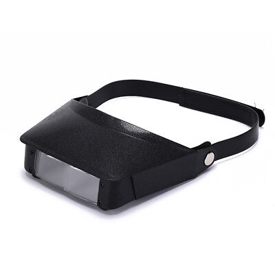 2.2X 3.3 X common type double lens for head-wearing type eye repair magnifier SR