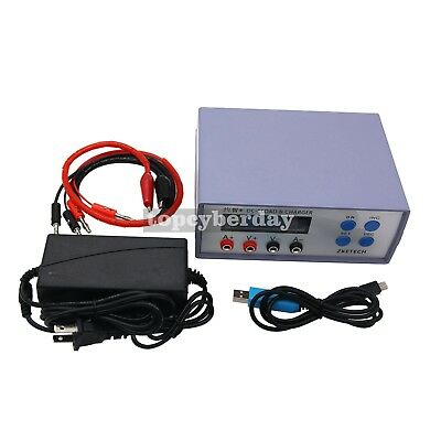 EBC-A05+ Electronic Load Battery Tester Battery Testing Power for Mobile Battery