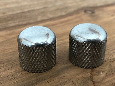 1 Set Dome Speed Knobs Aged Gotoh Relic-Series VK1-19