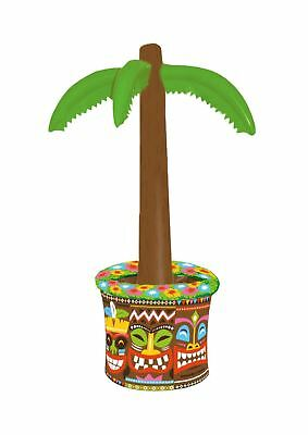 """26"""" Inflatable Palm Tree Drink Cooler Summer Beach Theme Party Decor Novelty"""
