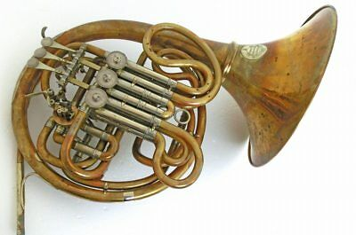 ALEXANDER 103MB French horn