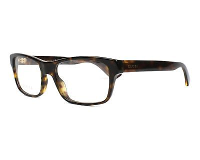 fdc39c0379fb GUCCI EYEGLASSES GG-0006-O. NEW & AUTHENTIC! - $179.79 | PicClick