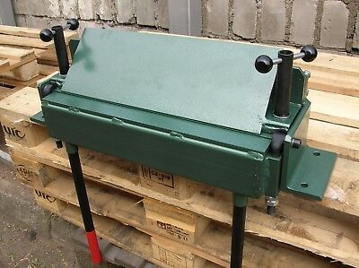 Sheet Metal Bending Brake Machine Folder Bender 500mm / 3mm steel capacity
