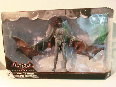 Batman Arkham Knight Man-Bat Action Figur Dc Collectibles Neu Mosc