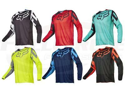 NewFox Racing 180 Youth Race Sayak Jersey Men's MX/ATV Dirt Bike Riding Shirt