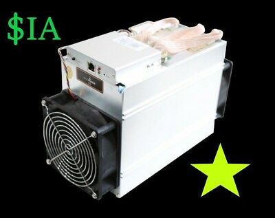 Bitmain Antminer A3 - Siacoin Blake2b Miner 815GH/s - Great Condition!!