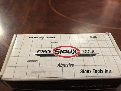 Sioux Tools Air Pen Engraver