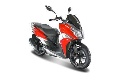 Brand New Sym Jet 14 125 EFI Scooter, Free On-Road Charges 5yr Warranty