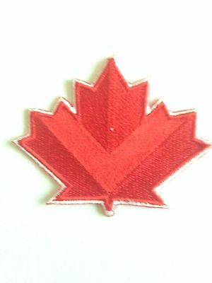 Toronto Blue Jays Red Maple Leaf/40th Season Jersey Patches Iron On Sew Canada