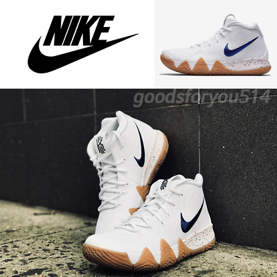 d4658ae893b368 NIKE KYRIE 4 Uncle Drew 943806-100 sz8~13 100% Authentic -  119.99 ...
