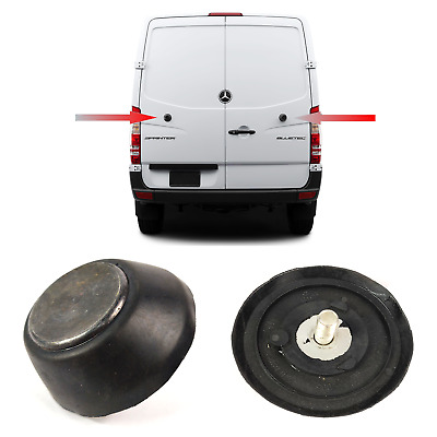 1X Rear Door Check Magnet For Mercedes Sprinter W906 / Vw Crafter A9067601228