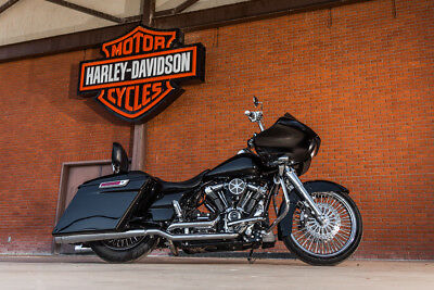 2018 Harley-Davidson Touring  2018 Brand New Harley Davidson Road Glide Built by CCW in Az