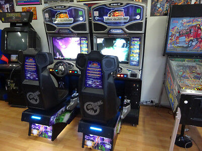 Need For Speed Underground Twin Driver