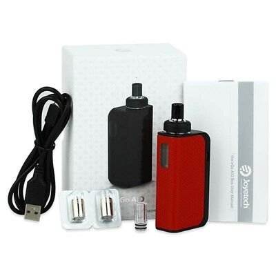 Joye-tech Box Kit 2100mAh All IN One Vaper Kit & 2ml SS316 Coil 0.6ohm
