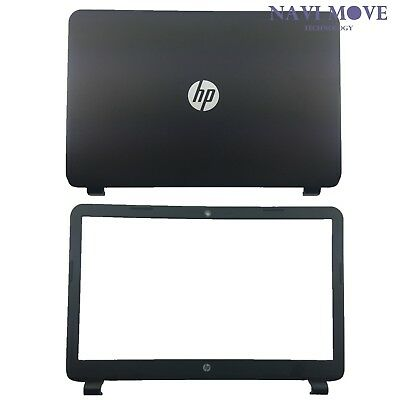 "NEW LCD Back Cover 15.6/"" 15G 15-R030WM 760964-001 15-G040CA 761695-001 For HP"