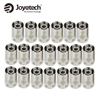 20pcs Original Joye-tech CUBIS Coil Replacement Coil SS316 Coil Head for CUBIS