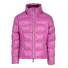 Horze Solla Jnr Padded Jacket Horse And Equestrian