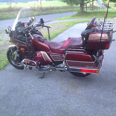 1987 Honda Gold Wing