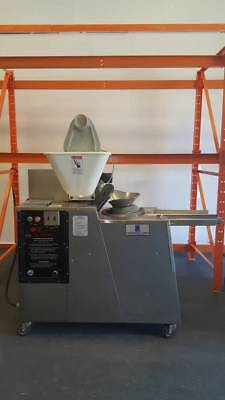 Am Scale O Matic Automatic Dough Divider Rounder