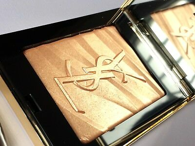 6b815b499a5 Ysl Les Sahariennes Bronzing Stones Collector #4 Golden Bliss S18 Urban  Escape