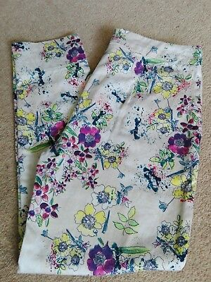 John Lewis girls trousers Age 12 years