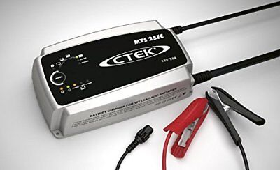 CTEK Battery Charger - MXS25EC - 12V