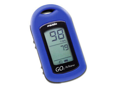Finger oxymeters Nonin GO2 - 9570 survey of the oxygen in the blood